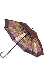 Стильный женский зонт трость T-06-0358D