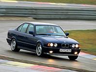 Разборка BMW 5, E34