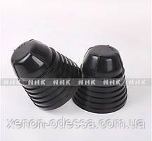 Резиновая крышка для фары автомобиля (универсальный размер), фото 2