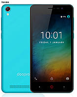 Doopro P3 5.0 дюйма 4200 мАч мобильный телефон MTK6580 4 ядра Android 6.0 1 ГБ Оперативная 8 ГБ Встроенная, фото 1