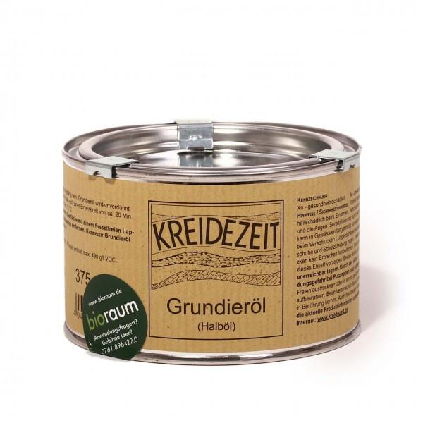 Грунтовочное масло Grundieröl 0,375 l