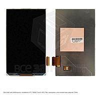 Дисплей для мобильного телефона HTC T8585 Touch HD2, без тачскрина, для коннектора, версия CDMA