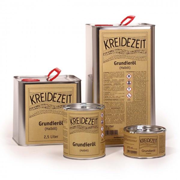 Грунтовочное масло Grundieröl 5,0 l