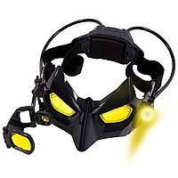 Шпионский набор Spy Gear Batman Маска-очки ночного видения (SM70357)