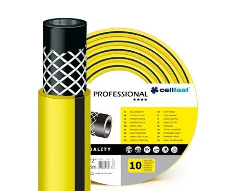 "Шланг Cellfast Professional 50 м 3/4"""