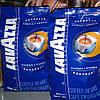 Кофе в зернах Lavazza Crema e Aroma 1 кг (Венгрия)