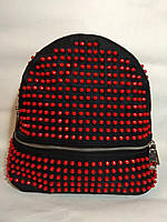 Рюкзак Alex Max красный 803