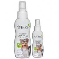 Espree (Эспри) High Sheen Finishing Spray спрей для усиления блеска для шерсти, 118 мл