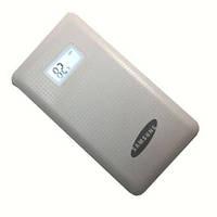 Зарядное устройство с дисплеем Power Bank Samsung 30000 mAh