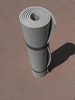 Коврик «Комфорт» 1800 х 600 х 8 мм УНИВЕРСАЛЬНЫЙ (однослойный) Серый