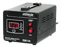 Стабилизатор EnerGenie EG-AVR-D500-01 500VA