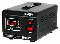 Стабилизатор EnerGenie EG-AVR-D2000-01 2000VA