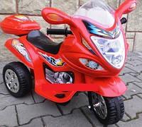 Детский мотоцикл на аккумуляторе 700