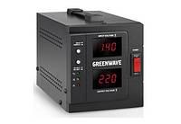 Стабилизатор GreenWave Aegis 1000 Digital
