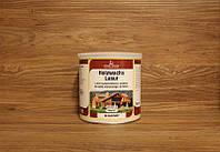 Масло - воск, прозрачное, Holzwachs Lasur 0,75 litre, Borma Wachs