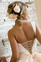 Парикмахер по свадебным и вечерним прическам