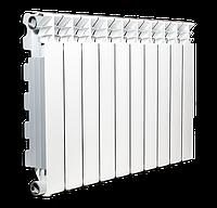 Радиатор Алюминиевый NovaFlorida  DESIDERYO B4 16 атм.350мм.Италия