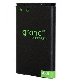 Акумулятори Grand для мобільних