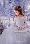 Шикарный костюм королевы прокат Киев, фото 2