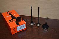 Клапана Авео 1.5 выпускные Shinhan 96335948