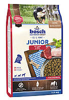 Bosch Junior Lamb & Rice/ Бош Юниор Ягненок с Рисом / 15кг