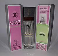 Мини парфюм Chanel Chance Eau Fraiche 40 ml