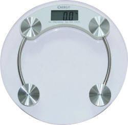 Электронные напольные весы круглые 150 кг, фото 2