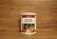 Террасное масло, Terrace oil (Danish oil), Dark Walnut (632), 1 litre, Borma Wachs
