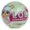 Кукла сюрприз L.O.L.