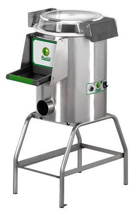 Аппарат для чистки корнеплодов Fimar PPF 5, фото 2