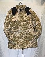 Зимняя куртка для охоты и рыбалки