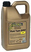 RAVENOL ATF Type G052 переименовывается в RAVENOL ATF 5/4 HP Fluid