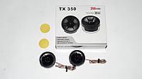 Твитеры (пищалки) Pioneer TX 350 350W, фото 3