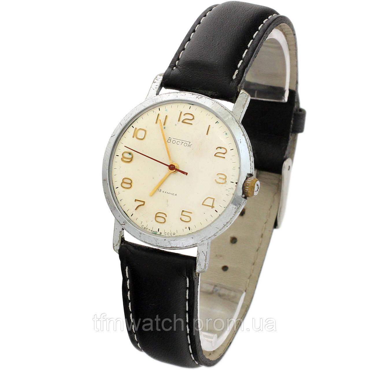Камней 18 ссср восток цена продать часы ростов ломбард часы наручные