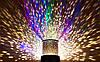 Ночник проектор звездного неба Star Master + USB шнур + адаптер, фото 4