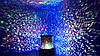 Ночник проектор звездного неба Star Master + USB шнур + адаптер, фото 5