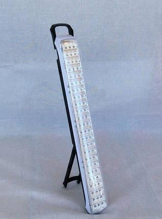 Светодиодная лампа YJ-6827, 120 LED, фото 2
