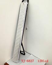 Светодиодная лампа YJ-6827, 120 LED, фото 3