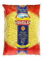 Макароны Divella Stelline # 74, 500 г (Италия.)
