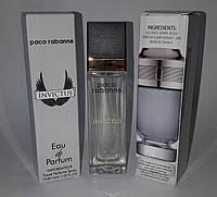 Мини парфюм Paco Rabanne Invictus 40 ml