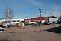 Производственно-складской комплекс, фото 1
