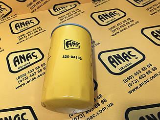 320/04133, 320/B4420 Фильтр масла на JCB 3CX, 4CX