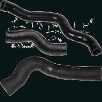 Патрубок системы охлаждения Fiat Doblo 00-09