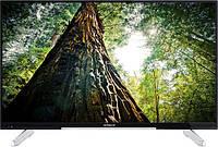 Телевизор Hitachi 49HK6W64 (BPI 1200Гц, Ultra HD 4K, Smart, Dolby Digital Plus 2x8Вт, DVB-C/T2/S2)