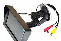 """Монитор камер заднего вида 5"""" Car Rearview Monitor"""