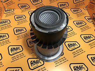 32/906801, 32/906802 Воздушный фильтр на JCB 3CX, 4CX