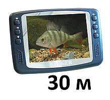 Подводная видеокамера для зимней рыбалки видеоудочка 30 м