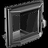 Призматические дверцы для камина Kratki Zuzia 515х652 мм