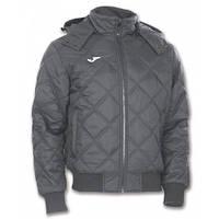 Куртка зимняя Joma ALASKA серая 100080.150