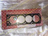 Прокладка головки блока цилиндров ГБЦ Ланос Авео Lanos Aveo 1.5 Elring 825.345\ 96391433, фото 1